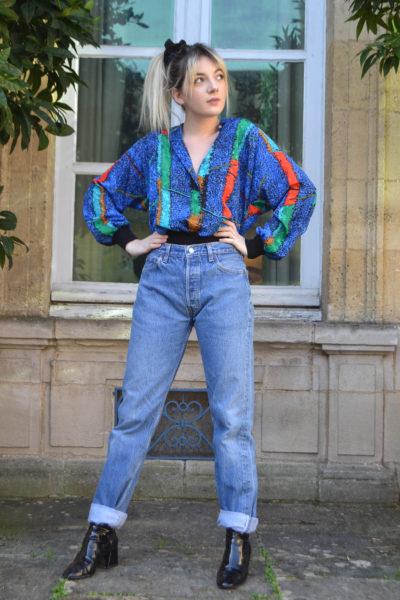 Blue-Madone_vintage_blouse_80s