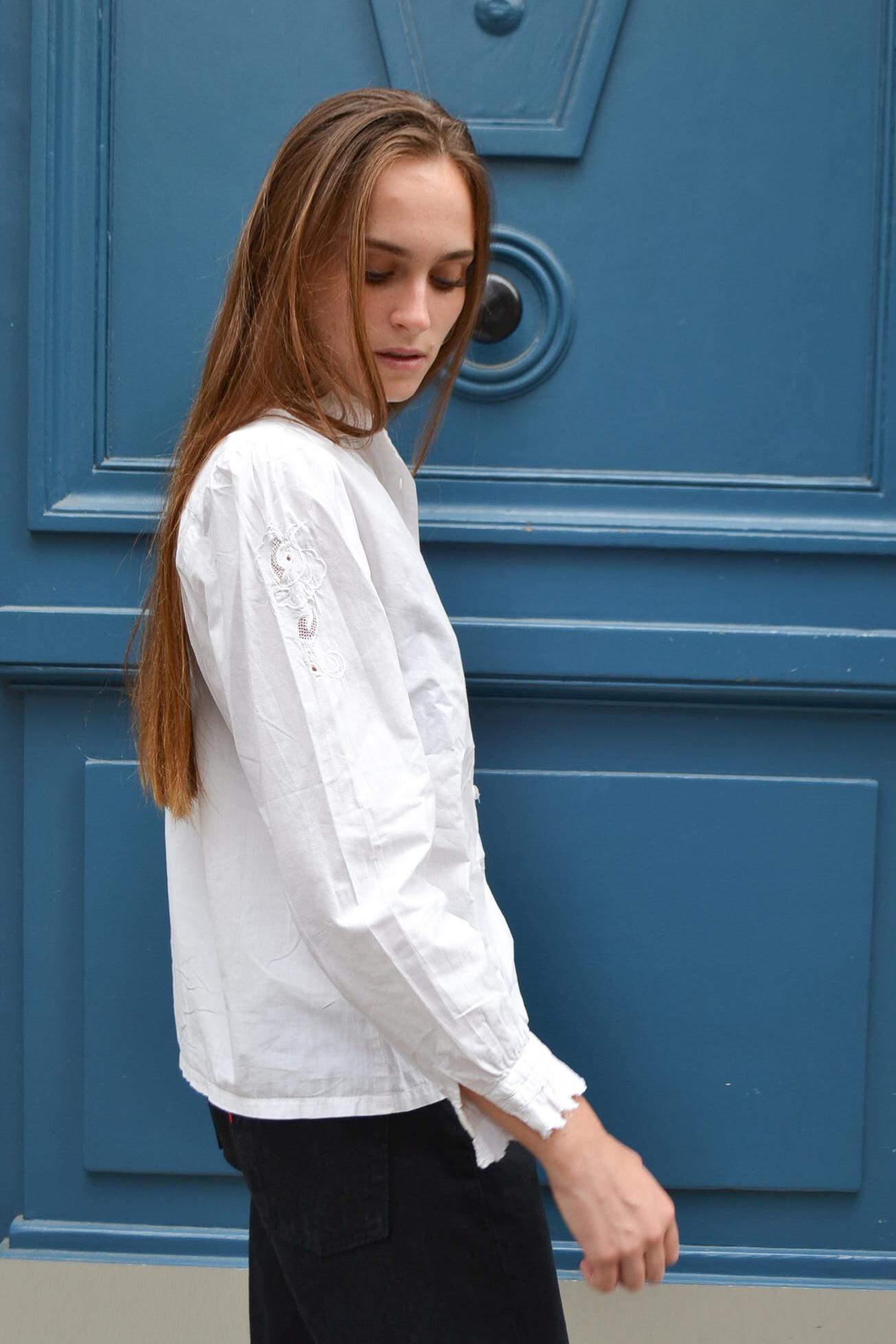 BlueMadone_vintage_friperie_Bordeaux_chemiseblanc03