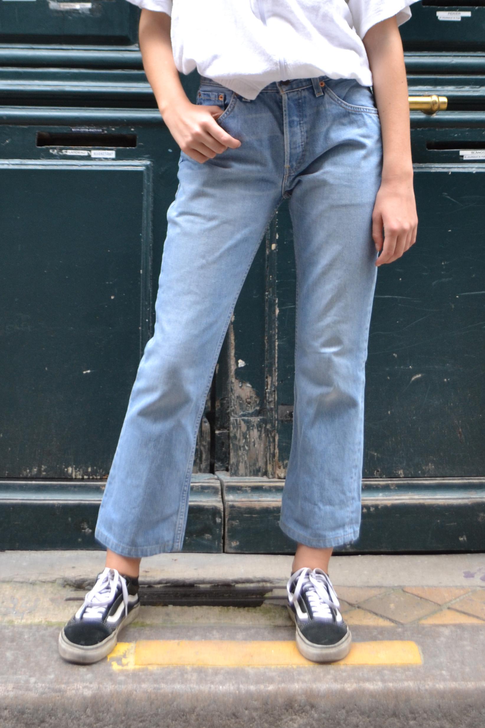 jean Levi's vintage 90's - T30